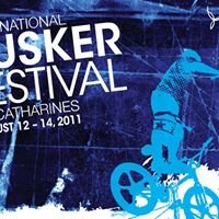 St Catharines International Busker Festival August 12-14, 2011