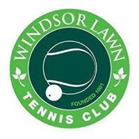 Windsor Tennis Club, Belfast