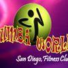 Zumba World San Diego Fitness Club