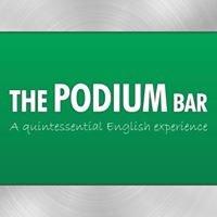 The Podium Bar