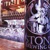 Stone Brewery Liberty Station