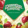 Mountain Fresh Fruit Juice Singapore