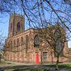 St. George's Church Everton