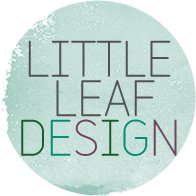 Little Leaf Design