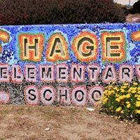 Hage Elementary PTA