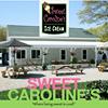 Sweet Caroline's Ice Cream and More Inc.