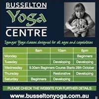 Busselton Yoga