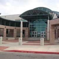 Round Rock High School