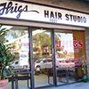 Jhigs Hair Studio