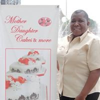 Mother Daughter Cakes, Decorating and Catering Delights