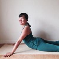 Inspired Yoga i Göteborg
