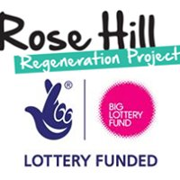 Rose Hill Regeneration Project