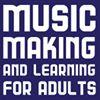 Adult Learning at Sage Gateshead