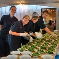Gourmet in a Pinch Catering and Party Rental Service