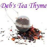 Deb's Tea Thyme