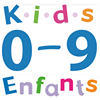 Enfants 0-9™/ Kids 0-9™ thumb