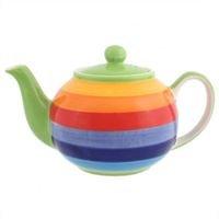 Yoga Teapot
