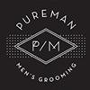 Pureman Style + Grooming