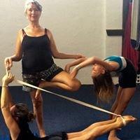 East Coast Iyengar Yoga School