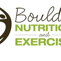 Boulder Nutrition and Exercise