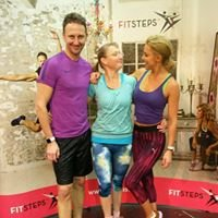 Fitsteps Lucy-lu Hove Hangleton