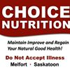 Choice Nutrition