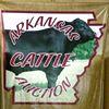 Arkansas Cattle Auction