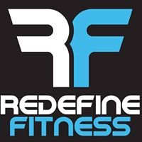 Redefine Fitness
