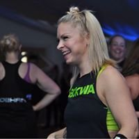 Bokwa Fitness with Kelly Bokwa BEST UK