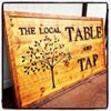 The Local Table and Tap