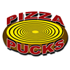 Pizza Pucks