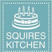 Squires Kitchen Deutschland
