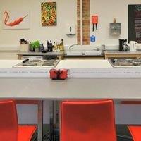 Ann's Smart School of Cookery