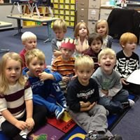 Hola Amigos Preschool
