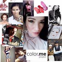 Anna Lukas Color.Me Project