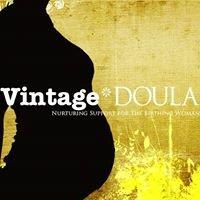 Vintage*DOULA