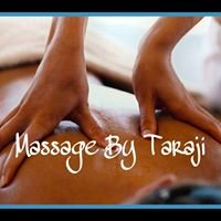 Taraji Healing Massage