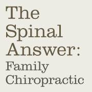 The Spinal Answer: Family Chiropractic