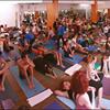 Power Yoga East - Home Yoga