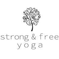 Strong & Free Yoga