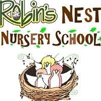 Robin's Nest Nursery School