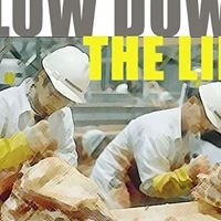 Slow Down The Line Campaign