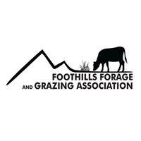 Foothills Forage & Grazing Association