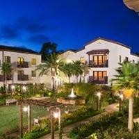 Estancia Hotel and Spa