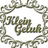 Klein Geluk Brocante Webshop