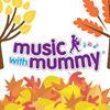 Music with Mummy West Midlands
