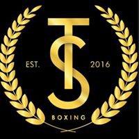 TS boxing & fitness