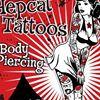 Hepcat Tattoos