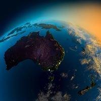 Future Energy Network Oceania