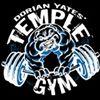 Temple Gym Birmingham
